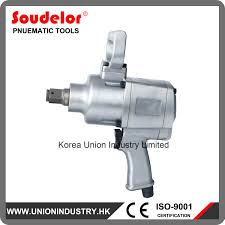 100 Semi Truck Tools China 1Air Impact Wrench Tool For Tire Screw Assembly Ui1201