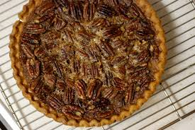 Epicurious Pumpkin Pecan Pie by Florence Fabricant U0027s Cider Pecan Tart The Wednesday Chef