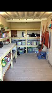 Rubbermaid Roughneck Shed Accessories by Best 25 Storage Shed Organization Ideas On Pinterest Garden