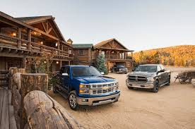 Comparison: 2015 Ford F-150 Vs. Ram 1500 Vs. Chevrolet Silverado ...