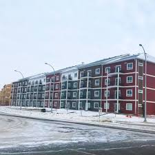 100 Apartment In Regina New Harbour Landing Apartments Coming Northview REIT