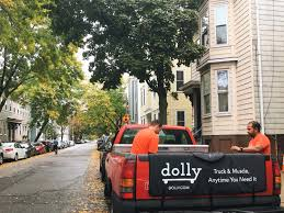 100 City Rent A Truck Dolly OnDemand Moving Launches In Boston The Boston Day Book