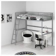 Low To The Ground Bunk Beds by Svärta Loft Bed Frame Ikea