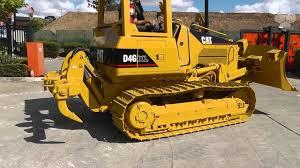 d4 cat dozer bulldozer caterpillar d4g xl dozer cat d4 bulldozer just