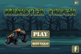 Download Source Code Unity Reskin Game Monster Truck Vs Zombies ...