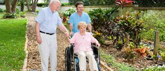 Assisted Living vs Nursing Home What Difference