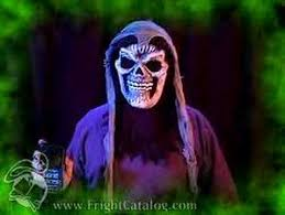 Halloween Scary Voice Changer by The Fright Catalog Voice Changer Youtube