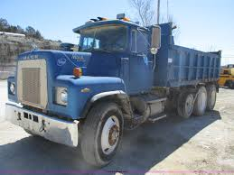 1986 Mack RS686LS Triple Axle Dump Truck | Item F4451 | SOLD... Triaxle Dump Trucks For Sale 1998 Mack Rd690s Tri Axle Dump Truck For Sale By Arthur Trovei 2014 Peterbilt 367 Paccar 8ll For Sale Volvo 2004 Sterling Lt9500 Triaxle Maine Financial Group Tandem Youtube Videos Trucks Accsories And 2015 Western Star 4900sa Bailey Peterbilt