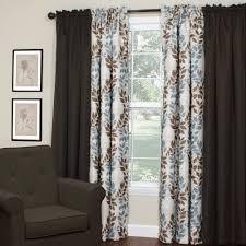 Eclipse Room Darkening Curtain Rod by Undefined Walmart Com