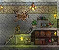 Terraria Chair And Table by Tmodloader Chad U0027s Furniture And More Mod Page 4 Terraria