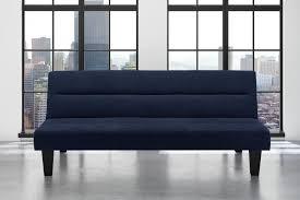 Futon Beds Walmart by Kebo Futon Sofa Bed Multiple Colors Walmart Com