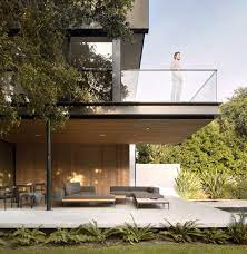 104 Aidlin Darling Design Tree House By Engages With Wooded Site In Silicon Valley