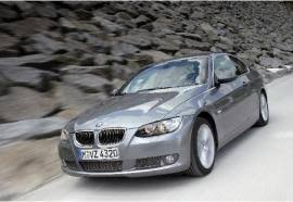 BMW 330 Xd A E90 245PS Technical data & Performance 1001Moteurs