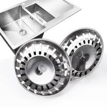 Mesh Sink Strainer With Stopper buy sink strainer and get free shipping on aliexpress com