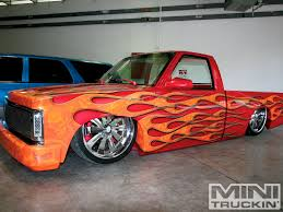 Flame Decals For Trucks 2010 Slamfest Custom Truck Shows Mini ... Dropjaw Magazine Car Show Custom Hyundai From The Phoenix Dub Video Pch Rods Shows Off Their 1972 C10r Road Race Truck Fabrication For Boxes Chandler Accsories Show Trucks Pictures Enjoying Thrghout The Country Event Coverage 20th Anniversary Installment Forbidden Fantasy 2017 2019 Ram 1500 Mopar Upgrades In Chicago Detroit Autorama Gallery Cool Pics From Cobo Hall Goodguys Blog Xtreme Gravity Club Mt Battle Drag B Girls Capitola Rod Classic Nissans Snow Patrol Armada Debuts Ahead Of Auto Big Rig Trucks Best Image Of Vrimageco