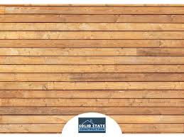 100 Cedar Siding How Is Maintained