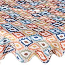 Outdoor Tablecloth With Umbrella Hole Uk by Buy Outdoor Tablecloths From Bed Bath U0026 Beyond