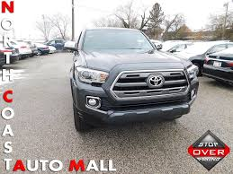 100 Craigslist Cleveland Ohio Cars And Trucks Toyota Tacoma For Sale In OH 44115 Autotrader