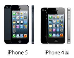 iPhone 5 vs iPhone 4S Should You Upgrade