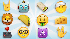 The Complete Guide To Every Single New Emoji In IOS 91