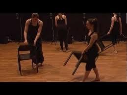 flûte les chaises se mettent à danser