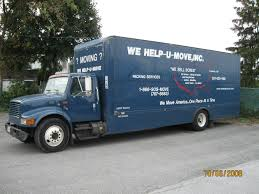 100 Packing A Moving Truck Big Blue 26 Ft Moving Truck Big Blue The 26 Foot Truck