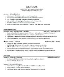 Resume For No Experience Application Letter Teacher Without Business