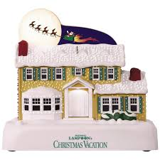 Griswold Christmas Tree Scene by National Lampoon U0027s Christmas Vacation A Star Spangled Spectacle