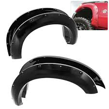100 Wheel Flares For Trucks Cheap Find Deals On