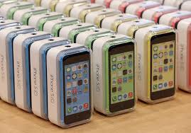 Apple s iPhone 5C now costs $45 MarketWatch