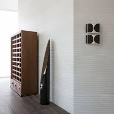 flos foglio applique wall or ceiling l black diffusione luce srl
