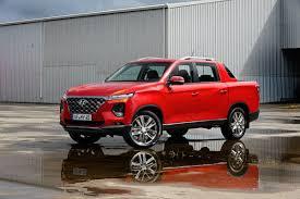 100 Hyundai Truck STC Santa Cruz PickUp Rendered
