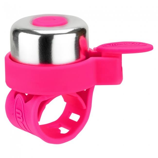 Micro Scooter Bike Bell - Pink