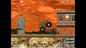 Monster Truck Demolisher Free Online Car Games From - Satukis.info Watch Monster Truck Adventures A Mazeing Race Online Pure Flix Games Casino Fun Nights Canada 2018 Thrdown Eau Claire Big Rig Show United Media News Requirements To Enjoy Are Not Jam Battlegrounds App Ranking And Store Data Annie Thunder Harrisburg Pa Tickets In Extreme Stunts Apk Download Free Action Game For Ps4 Game Mill Walmartcom Games The 10 Best On Pc Gamer Rally Full Money Trials Crush It Screenshots Gallery Screenshot 36