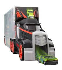 Fast Lane Truck Carrier Case | Toys