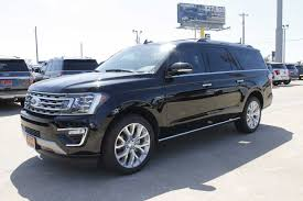 New 2018 Ford Expedition Limited MAX Buda TX - Austin Tx - Truck ...