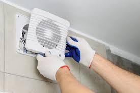 salle de bain la ventilation mécanique ooreka