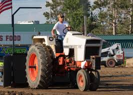 100 Truck And Tractor Pulls Sports Notebook And Tractor Pulls Tug In Fairs Grandstand