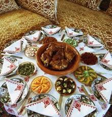 de cuisine ramadan ramadan cuisine 100 images batbouts farcis au thon amour de