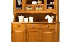meuble cuisine vaisselier meuble cuisine en pin cheap stunning vaisselier cuisine pas cher