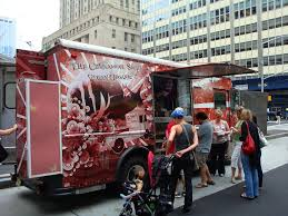 10 Best Food Trucks In New York City Please Dont Lick The Cbook The Flavor Chronicles Cinnamon Snail New York City Ny A Happy Clappy Vegan Food Truck Curated Red Bank Cinnamon Snail Rolls To Stop Red Bank Green Shop Up Indefinite Adventure Vegan Food Truck Nyc Carol Fontaneti This Week In Homepage Httpwwwcinmonsnailcom Visual Lunch Back In Business Today With A Bikes Bands And Bikewalktown Cantmiss Trucks You Need To Frequent Summer