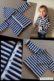 273 best crochet children u0027s sweaters images on pinterest crochet