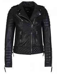 boda skins kay michaels oil black quilted biker jacket things i