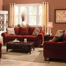 Raymour & Flanigan Furniture and Mattresses Furniture & Accessories Molly Chenille Collection living room