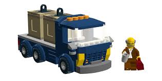 LEGO IDEAS - Product Ideas - Lego City-Scaled Cargo Truck Custom Lego City Cargo Truck Lego Scale Vehicles City Ideas Product Ideas Cityscaled Amazoncom 3221 Toys Games Itructions Youtube City 60020 321 Pcs Ages 512 Sold Out New Sealed 60169 Terminal In Sealed Box York Gold Flatbed 60017 My Style Toy Building Set Buy Airport Cargo Terminal For Kids Cwjoost