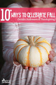 Pumpkin Festival Milford Nh by 10 Ways To Celebrate Fall With Your Kids Besides Halloween And