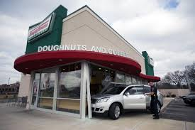 PHOTOS: Car Hits Krispy Kreme | News | Bgdailynews.com Huge Rat Runs Off With Krispy Kreme Doughnut Across Car Park As Nike Teams Up With Krispy Kreme For Special Edition Kyrie 2 From The Ohio River To Twin City North Carolina Nike And Make For An Unlikely Sneaker Collaboration Greenlight Colctibles Hitch Tow Series 4 Set Nypd Doughnuts Plastic Delivery Truck Van Coffee Tea Cocoa Close Blacksportsonline Amazoncom 164 Hd Trucks 2013 Intertional Full Print Freightliner Sprinter Wrap Car
