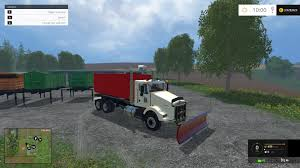 KENWORTH AR PLOW AND SANDER V2 FS 2015 - Farming Simulator 2019 ... Arcade Heroes Iaapa 2017 Hit The Slopes In Raw Thrills New X Games Aspen 2018 Announces Sport Disciplines Winter Snow Rescue Excavator By Glow Android Gameplay Hd Little Boy Playing With Spade And Truck Baby Apk Download For All Apps Free Offroad City Blower Plow For Apk Bradley Tire Tube River Rafting Float Inner Tubes Ebay Dodge Cummins Snow Plow Turbo Diesel V10 Fs17 Farming Simulator Forza Horizon 3 Blizzard Mountain Review Festival Legends Dailymotion Ultimate Plowing Starter Pack Car Driving 2019 Offroad