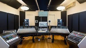 PRECISION SOUND Is The Full Service Professional Recording Studio Of Music Producer And Audio Engineer Alex Sterling Located In Heart New York