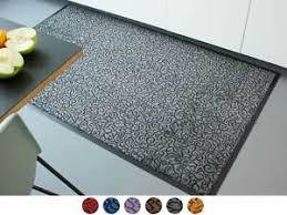 küchenteppich küchenläufer waschbar teppichläufer küche